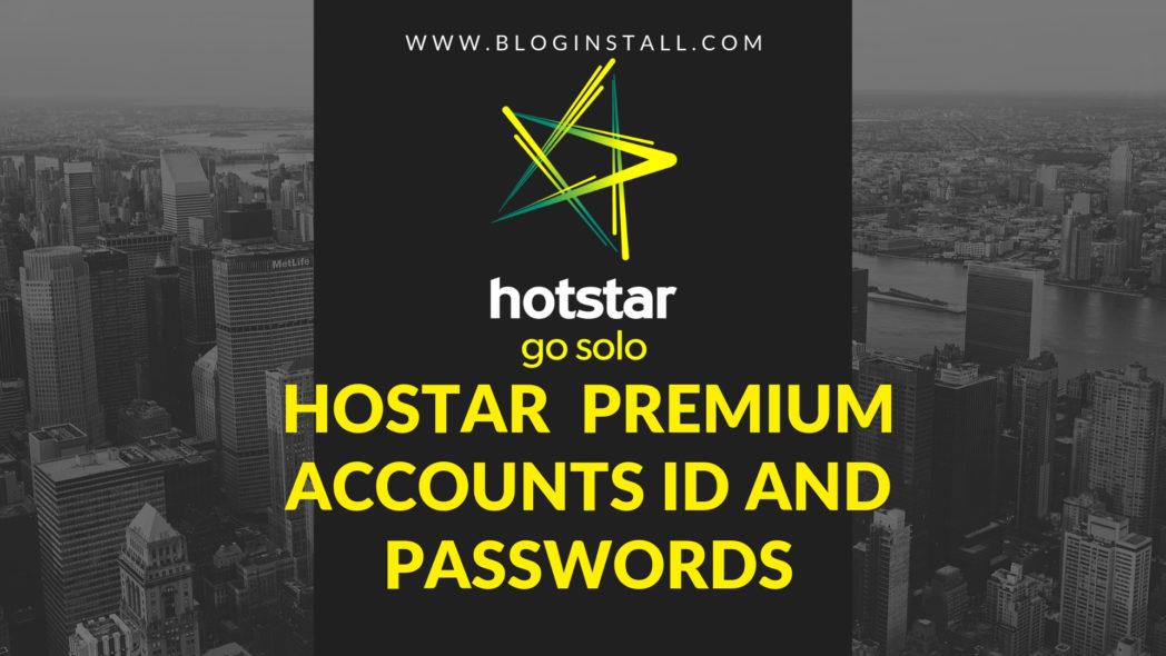 hotstar Archives - BlogInstall com