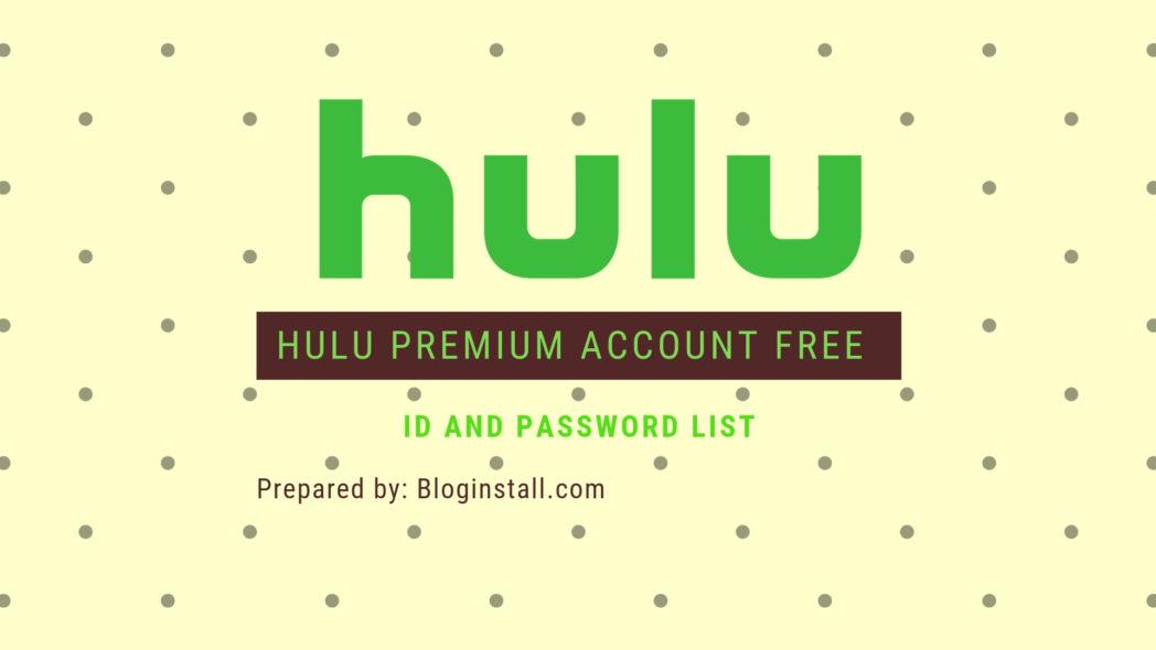 Amazon prime video premium account free