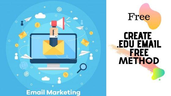 How to create 100% free  edu email 2019 (Best Method) - BlogInstall com